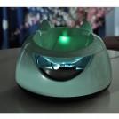 Fontaine pour Chat Lumineuse à Faible Consommation d'Énergie