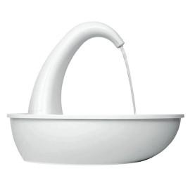 Fontaine pour Chat Électrique - Robinet pour Animaux Domestiques