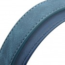 Collier pour Chien en Cuir Personnalisable - Choix de Couleur - Gravure Gratuite à l'Achat