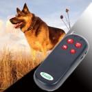 Collier de Dressage Électrique et Vibration avec Télécommande